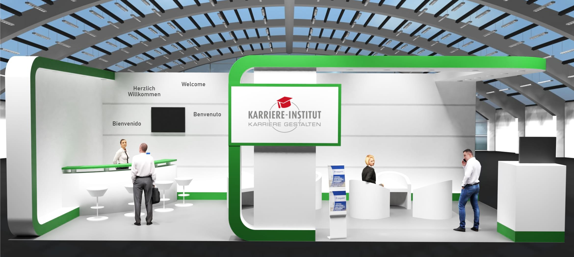 Karriere Institut